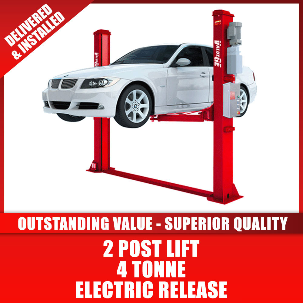 Electric 2 Post Lift Vehicle Lifts For Sale 2 Post Lifts
