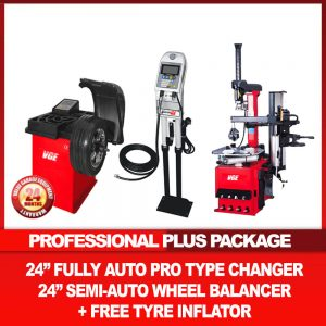 Professional Plus Package Featured Image